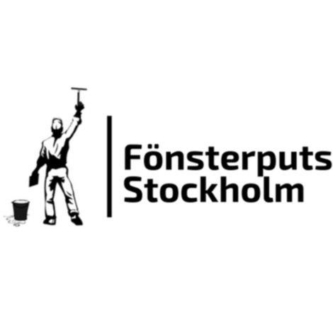 Fönsterputs Stockholm