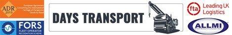 Days Transport