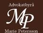 Advokatbyrå Marie Petersson