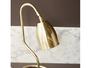 Lampa Brass - hemdesigners